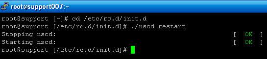 limpiar cache linux