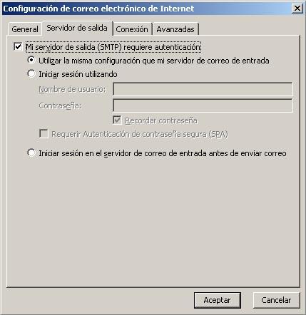 Configurar correo Hotmail en Outlook 2010